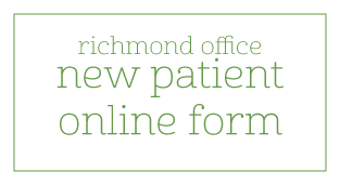 Dental Patient Forms Richmond Virginia