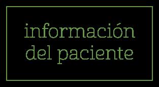 información-del-paciente